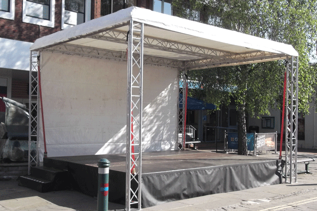 Magna Carta Day - Stage 1
